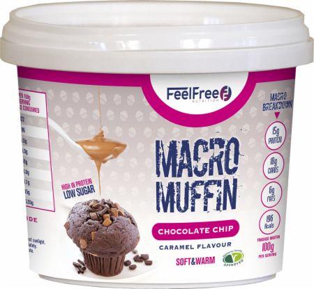 Macro Muffin