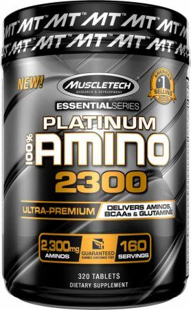 Platinum 100% Amino 2300