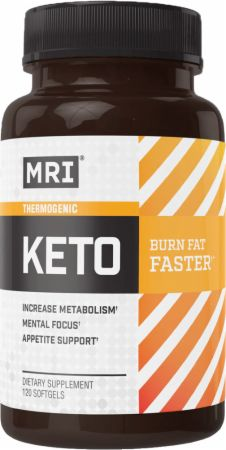 Thermogenic Keto