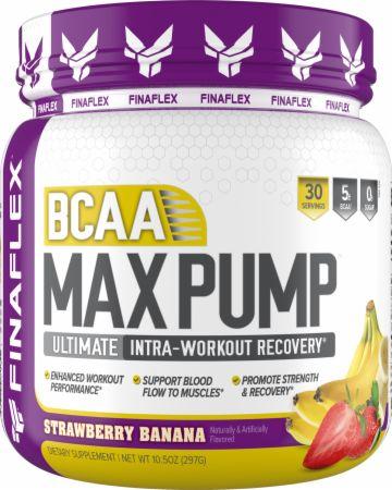 BCAA Max Pump