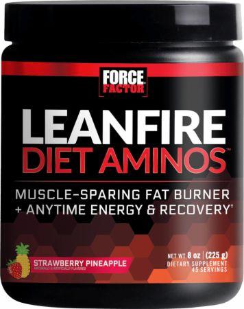 LeanFire Diet Aminos