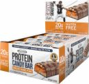 Gronk Signature Protein Candy Bar