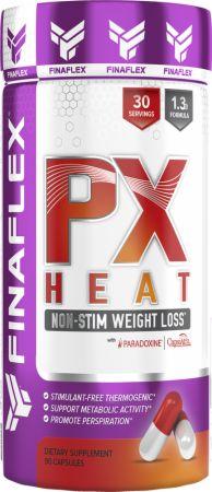 PX Heat