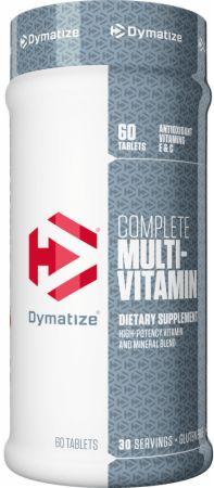 Complete Multi-Vitamin