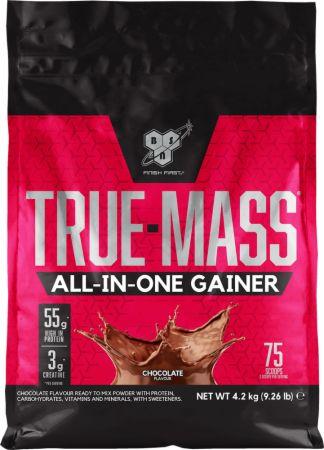 True-Mass All In One Gainer