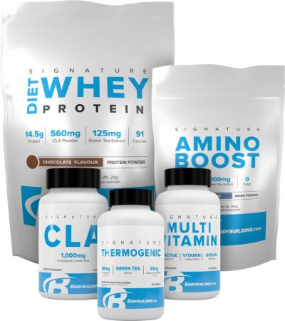 Signature Weight Loss Stack