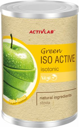 Green ISO Active