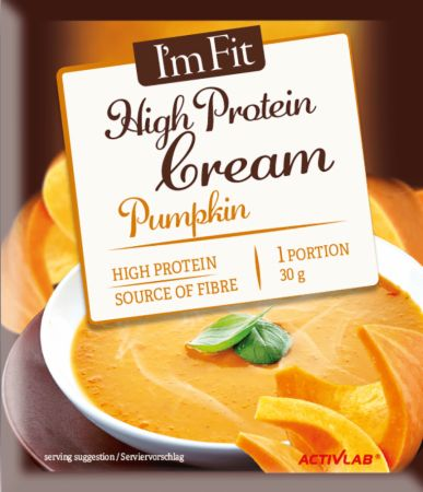 I'm Fit High Protein Cream