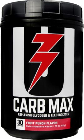 Carb Max