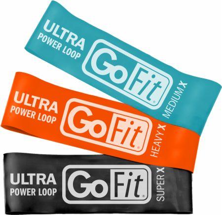 Ultra Power Loops