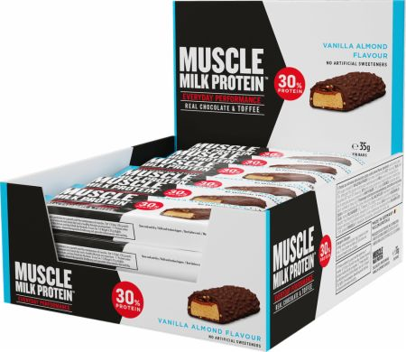 Muscle Milk Protein Bar