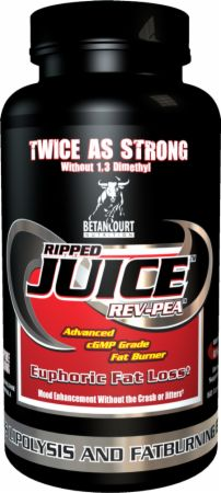 Ripped Juice REV-PEA
