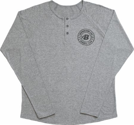 Club Seal Henley