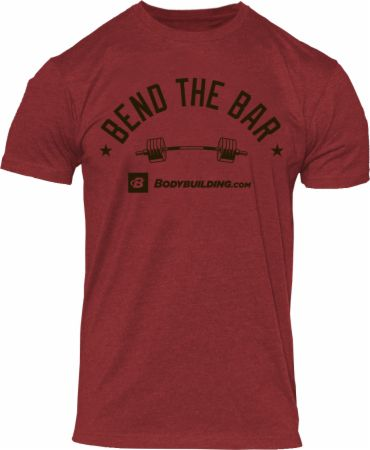 Bend The Bar Tee