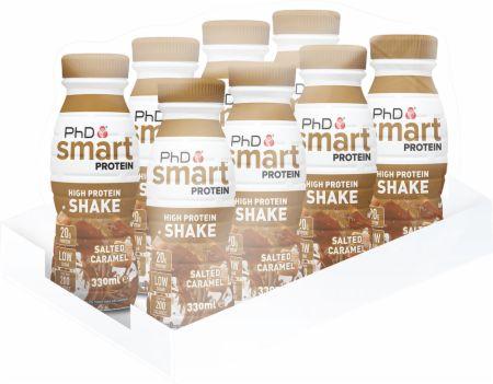 Smart Protein RTD