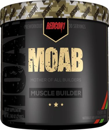 Moab Muscle Builder