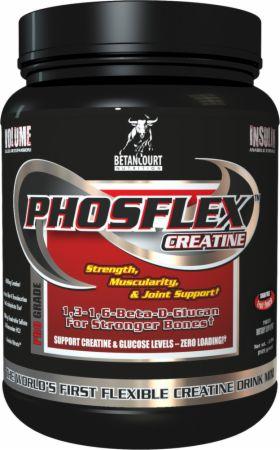 Phosflex Creatine
