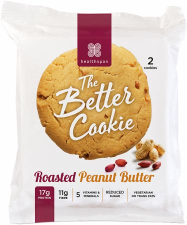 The Better Cookie