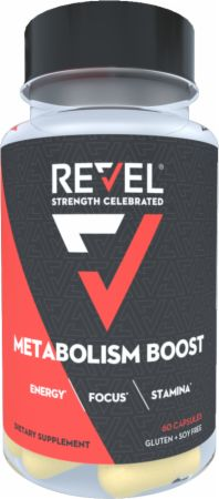 Women's Metabolism Boost Fat Loss Support