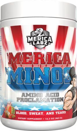 'Merica 'Minos