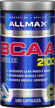 BCAA 2100