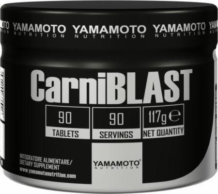 Carni Blast