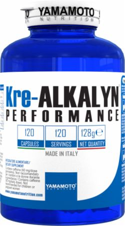 Kre-Alkalyn Performance