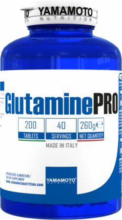 Glutamine Pro