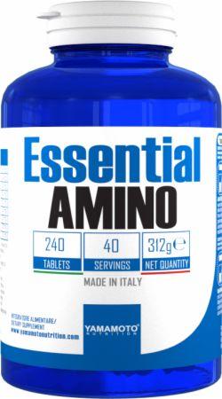 Essential Amino