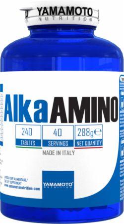 Alka Amino