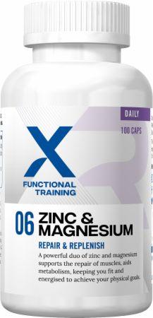 XFT Zinc & Magnesium