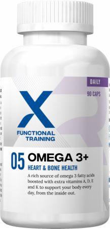 XFT Omega 3+