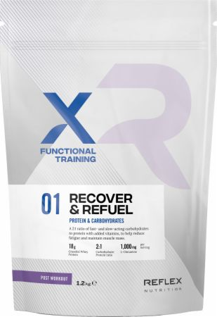 XFT Recover & Refuel