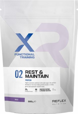 XFT Rest & Maintain