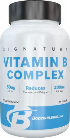 Signature Vitamin B Complex
