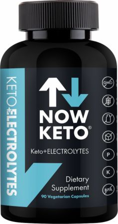 Keto+ELECTROLYTES