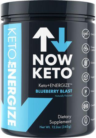 Keto+ENERGIZE