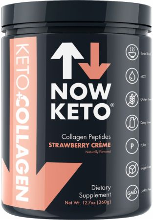 Keto+COLLAGEN