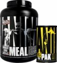 Animal Meal + Animal Pak Bundle