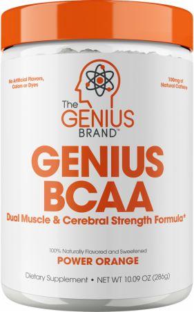 Genius BCAA