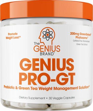 Genius Pro-GT