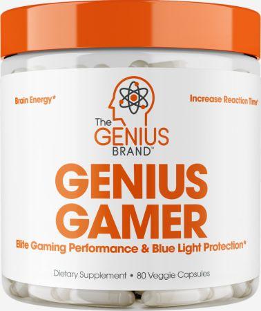 Genius Gamer