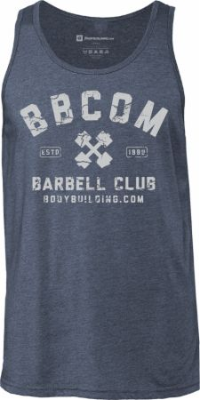 Men's Barbell Club Tank