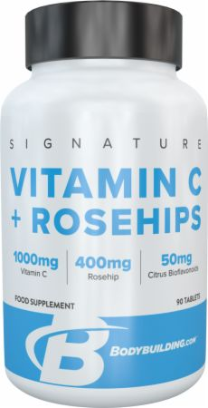 Signature Vitamin C + Rose Hips