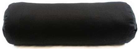 Supportive Round Yoga Bolster