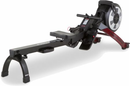 550R Rowing Machine