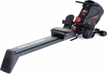 440R Rowing Machine