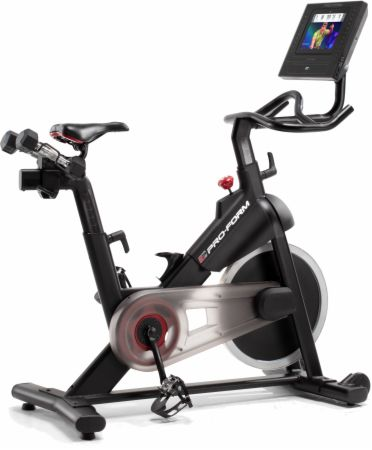 SMART Power 10.0 Exercise Bike