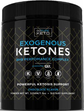 Keto Exogenous Ketones BHB Performance Complex Powder