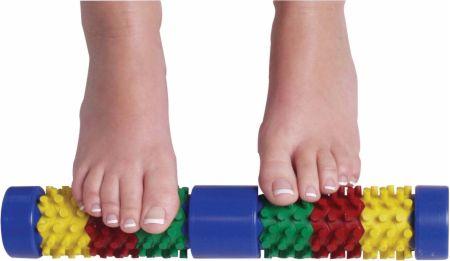 Foot Log Roller Massager